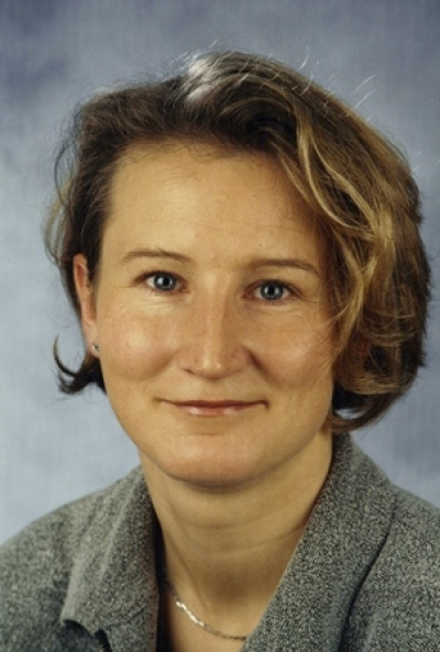 Dr. Ines Oehme